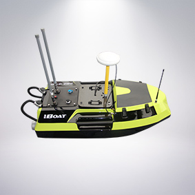 iBoat Series Unmanned Surface Vehicle
