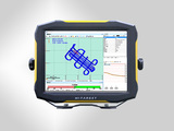 HD-LITE Singlebeam Echo Sounder