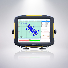 HD Series Singlebeam Echo Sounder